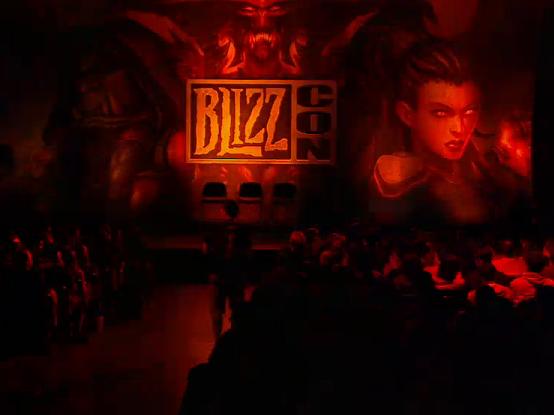 【魔獸世界】2011 BlizzCon:《星海爭霸2:蟲族之心》故事QA重點