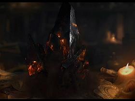 【暗黑破壞神III】2011 BlizzCon:《暗黑破壞神3》影片中文版,Azmodan現身