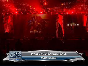 【暗黑破壞神III】2011 BlizzCon:D3 QA重點,驚爆主機版本製作中