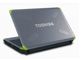 Toshiba Satellite L635 Kids' PC,這台兒童筆電金粗勇