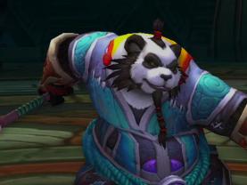 【魔獸世界】「潘達利亞的迷霧」熊貓人第一手測試報告