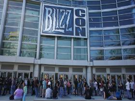 【魔獸世界】2011BlizzCon展場走跳完整導覽