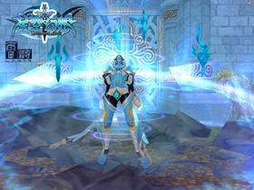 【星空幻想】水之女神全新改版,淒美傳說篇章再開!