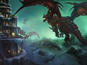 【魔獸世界】【巨龍之魂首領掉寶】共通掉寶(死亡之翼除外)