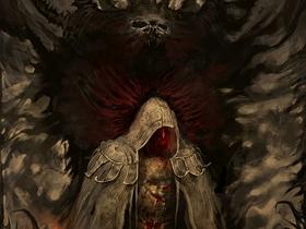 【暗黑破壞神III】【暴雪美術館】官網Fan Art:大家對武僧都很有愛