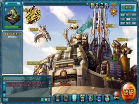 【坦克大戰】全新改版「新競界」重裝上陣  懷舊經典關卡再現 頂級裝備、全新技能卡帶領玩家登上戰爭顛峰