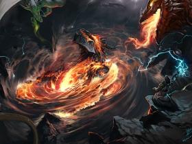 【魔獸世界】【魔獸週報】LFR 隨機團隊掉寶分配爆爭議,巨龍之魂難度緊急NERF