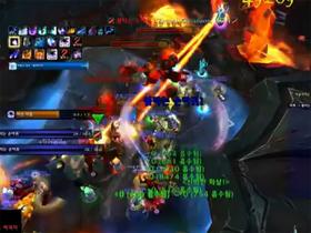 【魔獸世界】KIN Raiders 巨龍之魂H:7王「死亡之翼的脊椎」首殺影片攻略