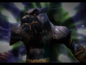 【魔獸世界】【暴雪影片館】月神鐮刀,狼人的故事