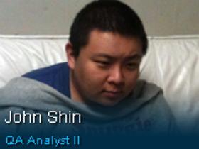【魔獸世界】暴雪20周年:John Shin,暴雪員工的一天