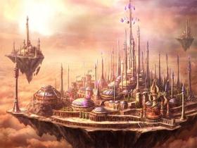 【魔獸世界】【人類的歷史與故事】法師城邦達拉然-七大王國興衰史