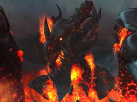【魔獸世界】死亡之翼的狂亂:英雄模式(H)攻略-巨龍之魂英雄模式攻略之八