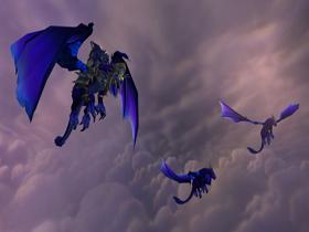【魔獸世界】將領黑角:英雄模式(H)攻略-巨龍之魂英雄模式攻略之六