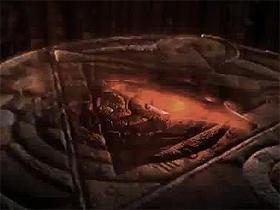 【暗黑破壞神III】【聖休亞瑞事典】人類與惡魔交戰的開始-赫拉迪姆的由來與封印惡魔的靈魂石