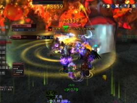 【魔獸世界】【魔獸數據庫】已擊敗龍魂魔寇H的玩家佔擊敗其他首領的比例調查