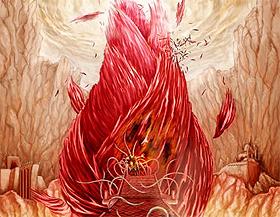 【暗黑破壞神III】【宇宙事典】世界之石背景故事介紹-聖休亞瑞大陸的創造之石