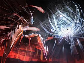 【暗黑破壞神III】【聖休亞瑞事典】赫拉迪姆(Horadrim)法師公會的成立-大天使泰瑞爾與三大惡魔之戰