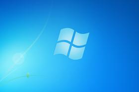 窮人當自強,Windows 7 簡易版也要換桌布