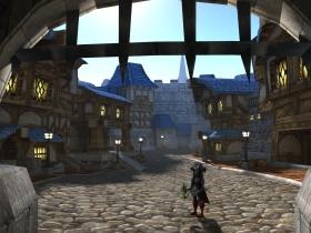 【魔獸世界】【暴雪音樂盒】暴風城,聯盟的王城