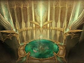 【暗黑破壞神III】【D3 wiki 背景故事介紹】宇宙事典:高等天堂的組織概略