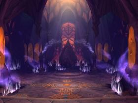 【魔獸世界】【5.0】團隊副本「恐懼之心」更新場景搶先看