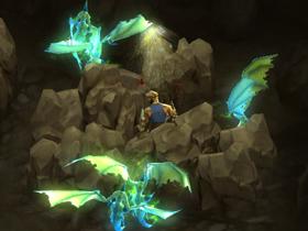 【暗黑破壞神III】怪物附屬能力介紹
