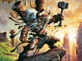 【魔獸世界】【英雄事典】貝恩.血蹄,部落榮耀的繼承者