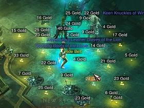 【暗黑破壞神III】公測伺服器爆炸?超過30萬名玩家同時湧入公測!