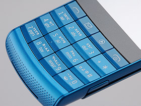 NOKIA X3-02音樂機,觸鍵雙控更好操作