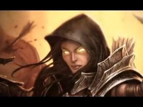 【暗黑破壞神III】狩魔獵人初期熱鍵建議