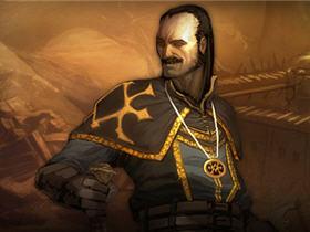 【暗黑破壞神III】追隨者─盜賊林登的故事、裝備與天賦技能