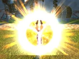 【魔獸世界】【5.0】聖騎士之金光閃閃技能效果新動畫預覽