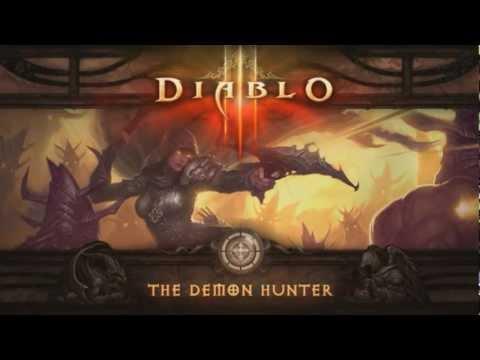 【暗黑破壞神III】狩魔獵人基本作戰技巧