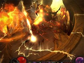 【暗黑破壞神III】成就解法:自暴自棄、飽以老拳