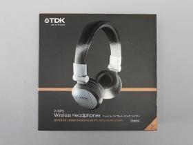 雜音不見了?TDK TH-WR700無線耳機試聽