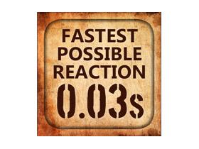 iPhone小遊戲,考驗你的反應速度