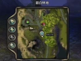 【裂痕】【座標UI】DeaDBeaT's Mini Map Coordinates