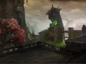 【魔獸世界】【5.0】挑戰模式:圍攻怒兆寺