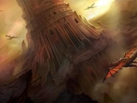 【鹿鼎記:龍騎戰歌】神龍秘境挑戰最強BOSS  全新五大地圖、七大正妹、九層關卡 等你來英雄榜上留名