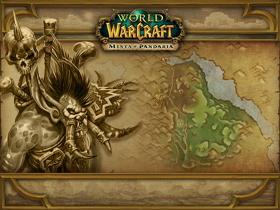 【魔獸世界】【5.1】陣營對戰進場圖氣勢豋場!再送傳說橘色珠寶