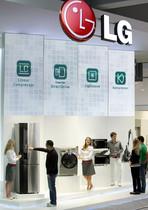 IFA最新核心科技    LG打造全方位居家生活新價值