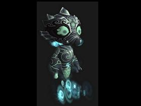 【魔獸世界】【5.0】豐泉台攻略:3王「蕾希」