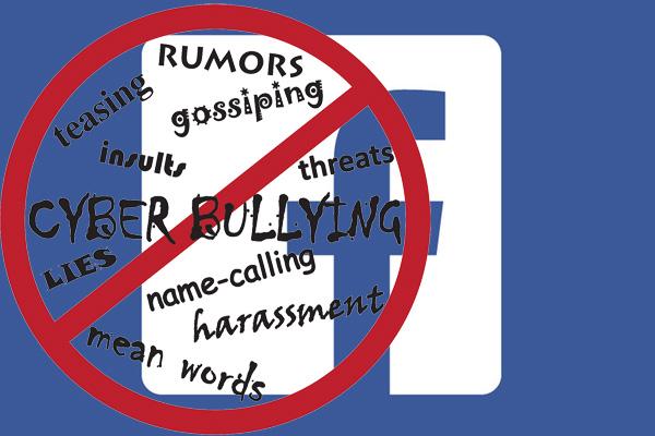 網路霸凌可能就在你左右,臉書應正視攻擊性言論的亂象