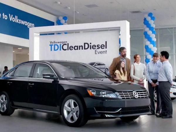 幫福斯生產汽車零件商Bosch表示:我們早就警告他們不要作弊