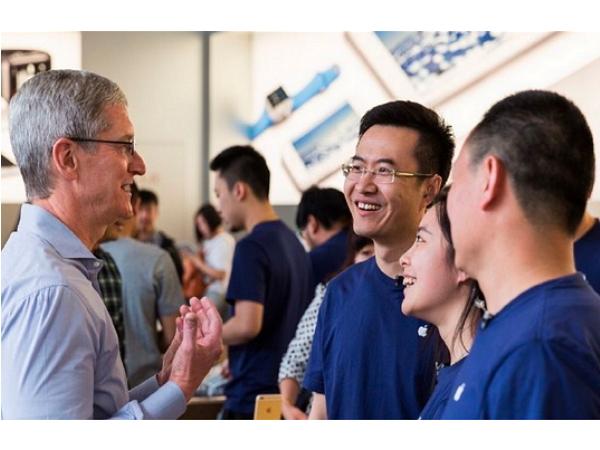 蘋果宣布 Apple Music 正式在中國上線,那台灣呢?