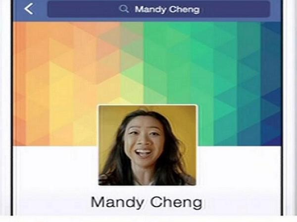 Facebook又出新招!首創7秒動態影像個人大頭照