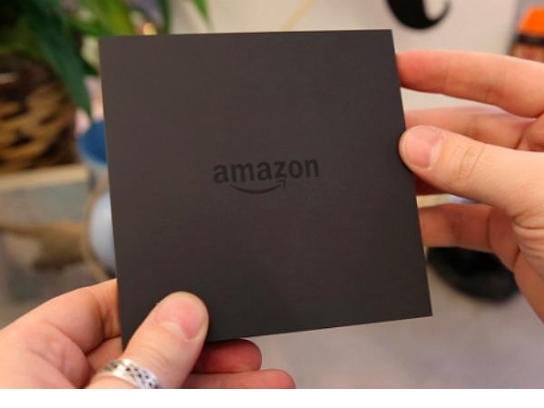 不滿被 Apple、Google 排擠?Amazon網站即日起將Apple TV與Chromecast下架