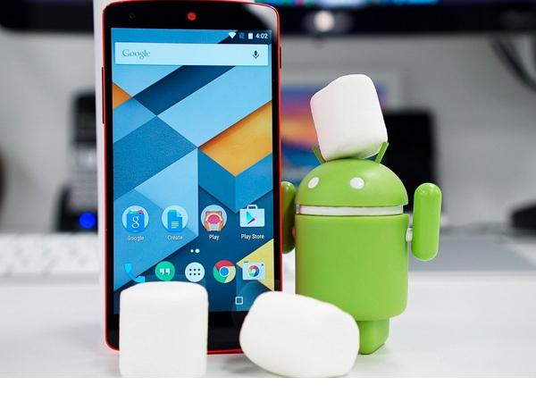 可以吃「棉花糖」啦!Google 發佈 Nexus裝置 Android 6.0更新,Now on Tap正式出關!