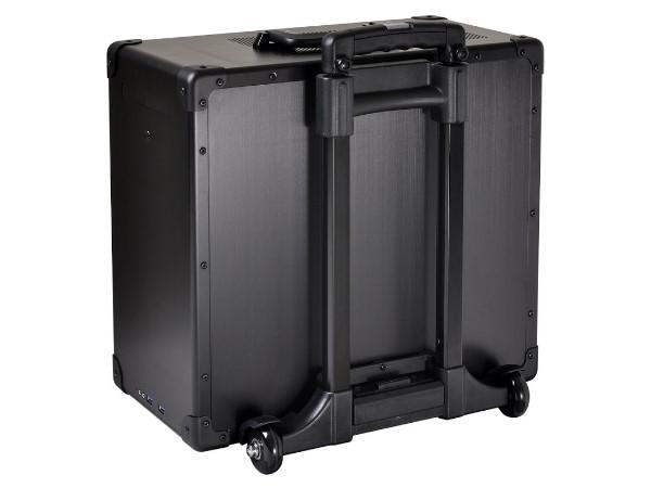 你的機殼就是旅行箱,帶著聯力 TU300 參加 LAN Party