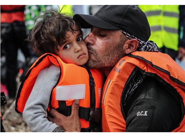 全球響應!Kickstarter破例為敘利亞難民募資